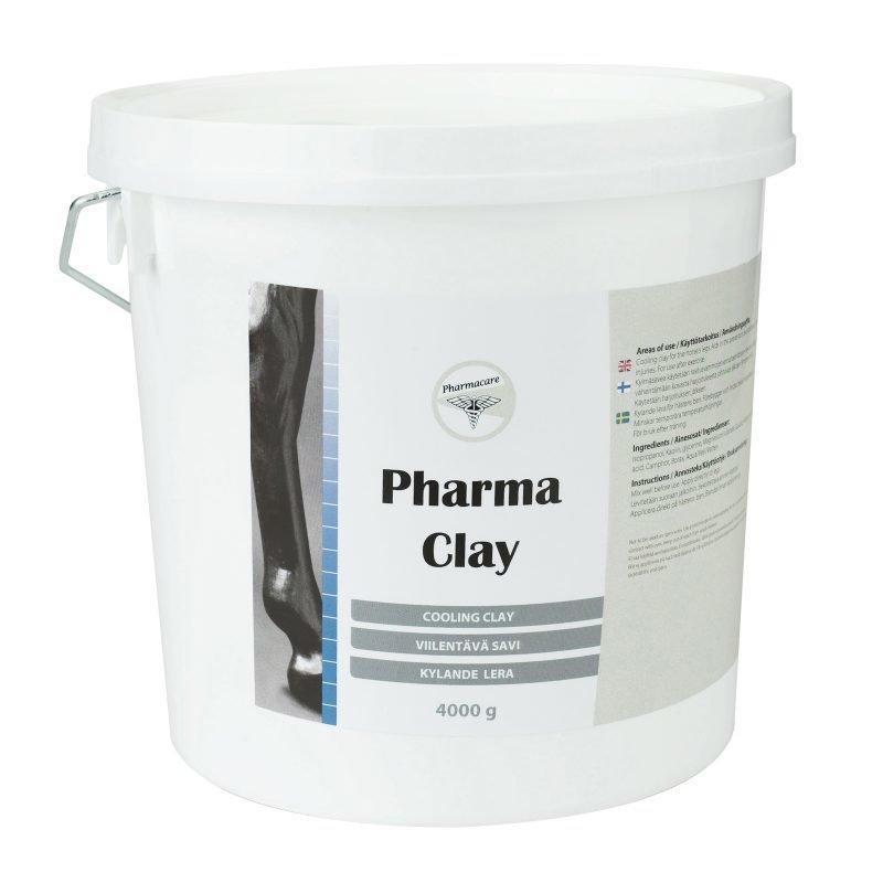 Pharma Clay savi 4x4kg