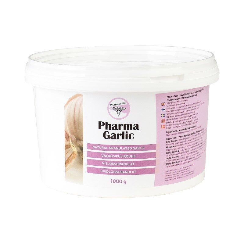 Pharma Garlic 1kg