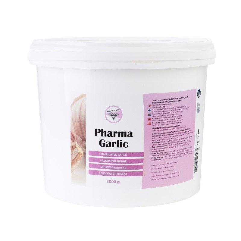 Pharma Garlic 3 kg