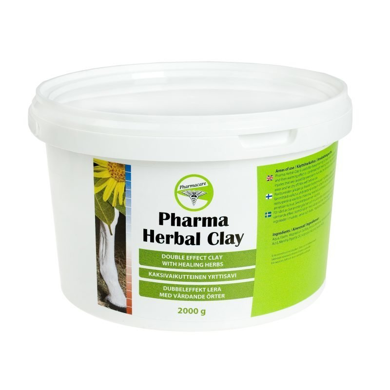 Pharma Herbal Clay savi 4x2kg