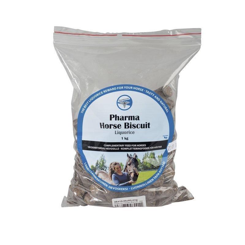 Pharma Horse Biscuit 1 kg