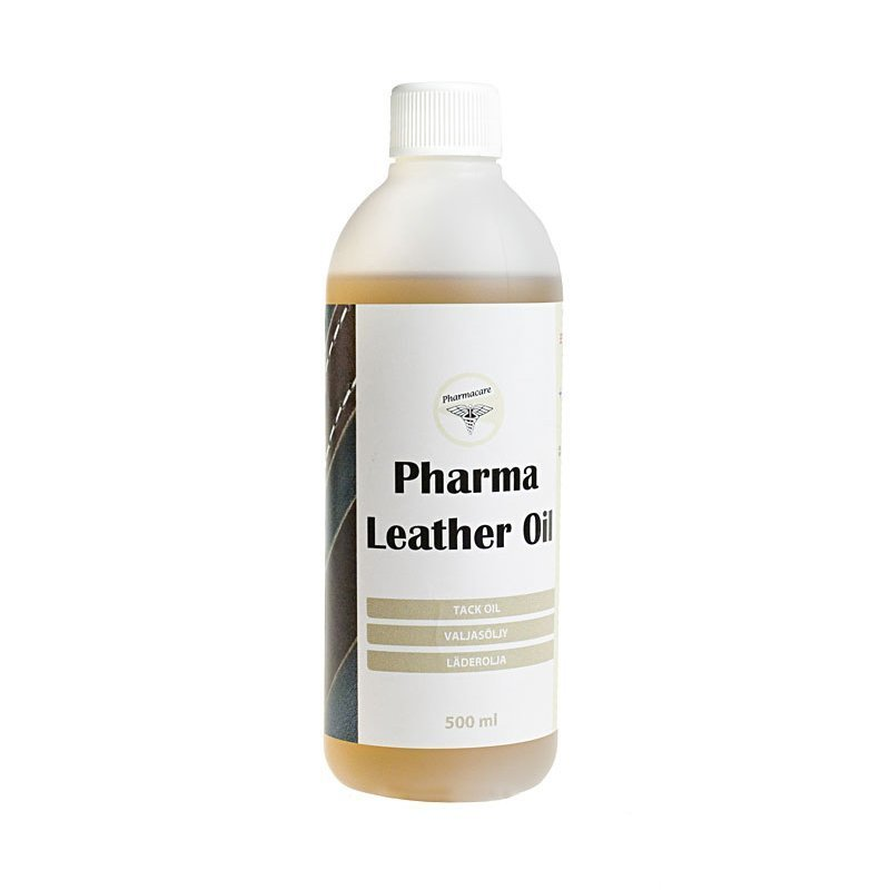 Pharma Leather Oil 500 ml
