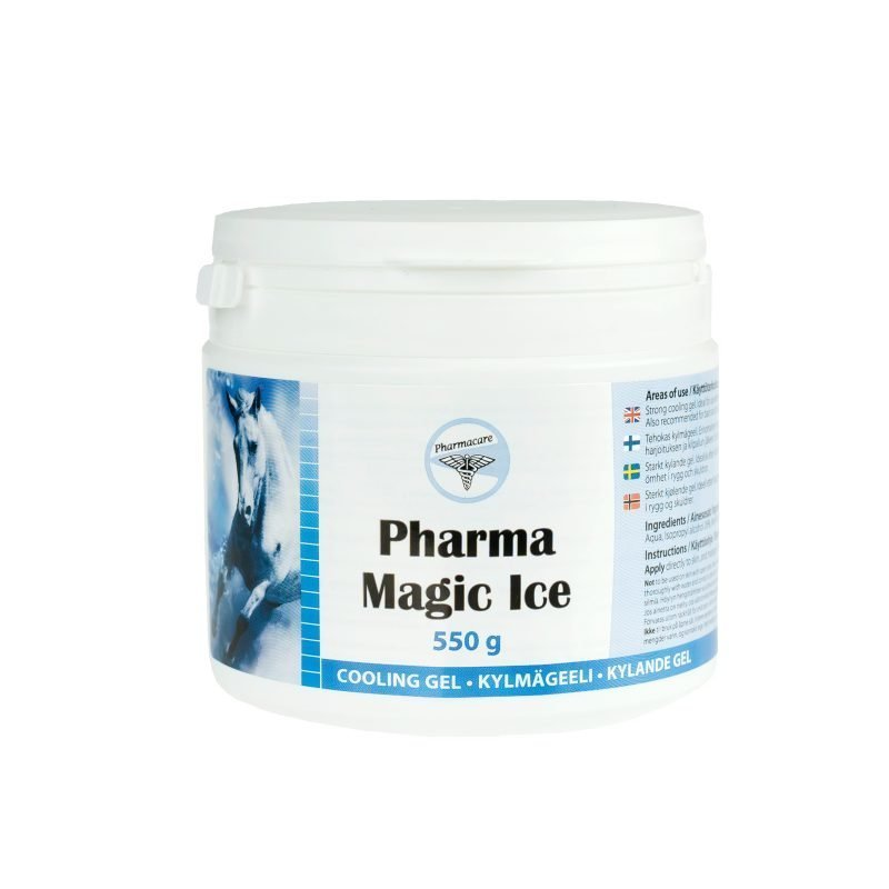 Pharma Magic Ice 550g