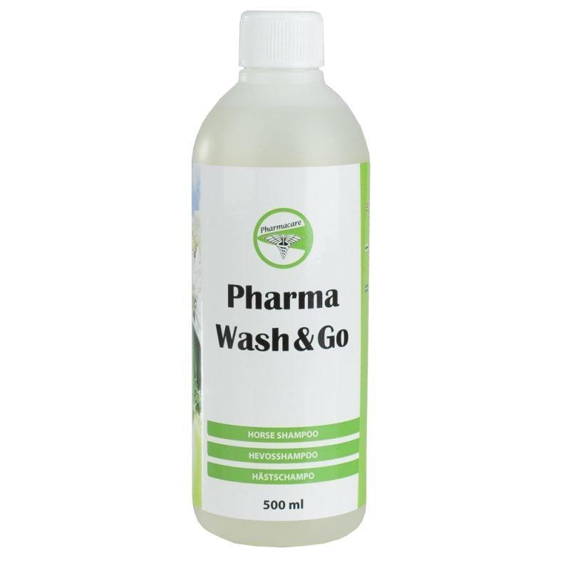 Pharma Wash&Go 500 ml
