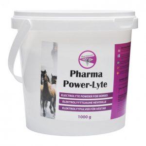 Pharmacare Elektrolyyttijauhe 1kg Pharma Power-Lyte