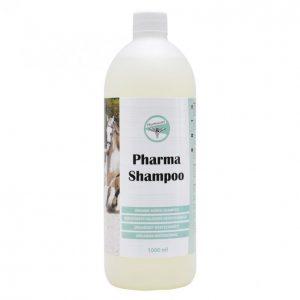 Pharmacare Hevosshampoo 1l