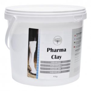 Pharmacare Kylmäsavi 4kg Pharma Clay