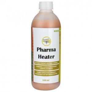 Pharmacare Lämpölinimentti 500ml Pharma Heater