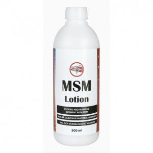 Pharmacare Linimentti 500ml Msm Lotion