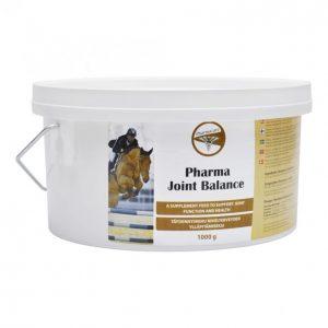 Pharmacare Täydennysrehu 1kg Pharma Joint Balance