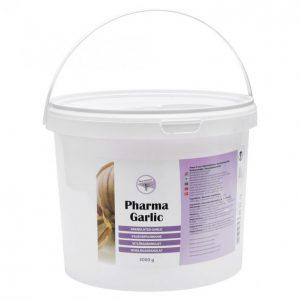 Pharmacare Valkosipulirouhe 3kg Pharma Garlic