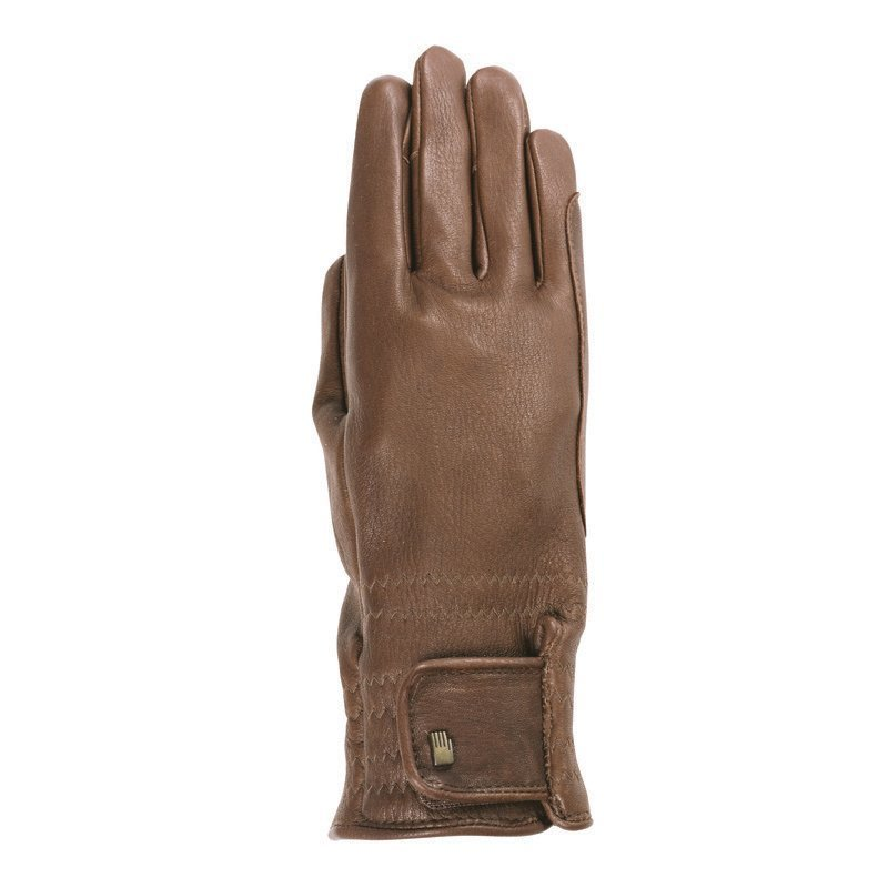 Roeckl Deer leather