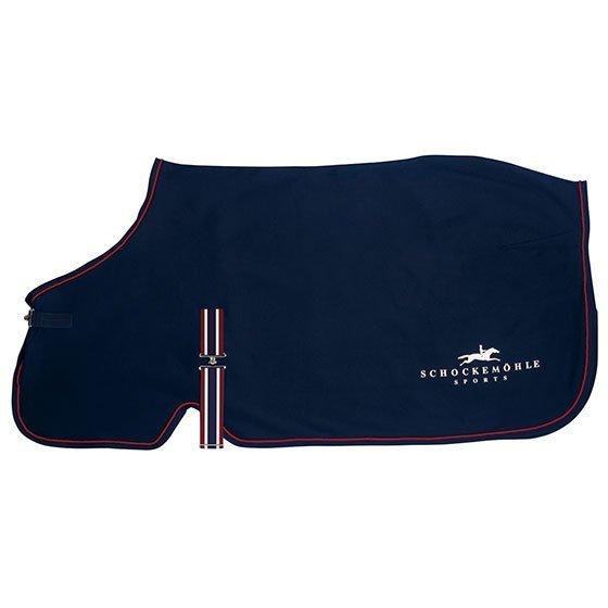 Schockemöhle SPORTS Horse Sweater Logo kuivatusloimi jersey