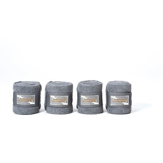 Schockemöhle fleecepintelit (4kpl/setti)