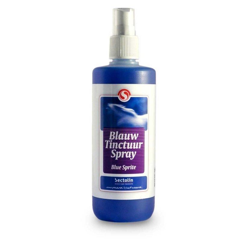 Sectolin Blue värjäävä suihke 250 ml