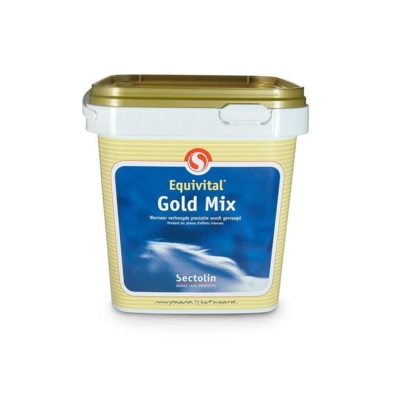 Sectolin Gold Mix 1