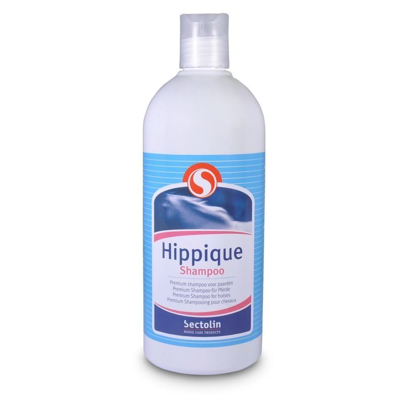 Sectolin Hippique shampoo 500ml