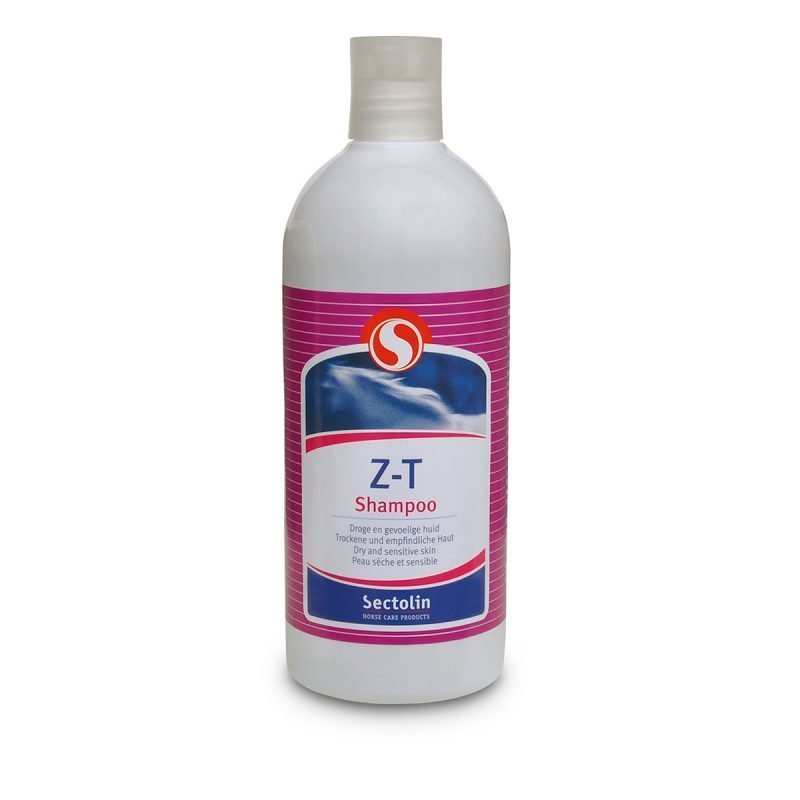 Sectolin ZT Shampoo 500 ml