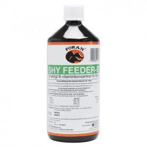 Shy Feeder 1l B-Vitamiini
