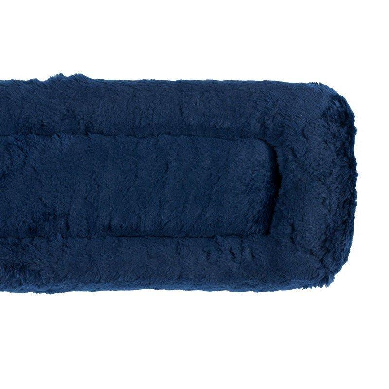 Silatyyny teddy (100 x 17cm)