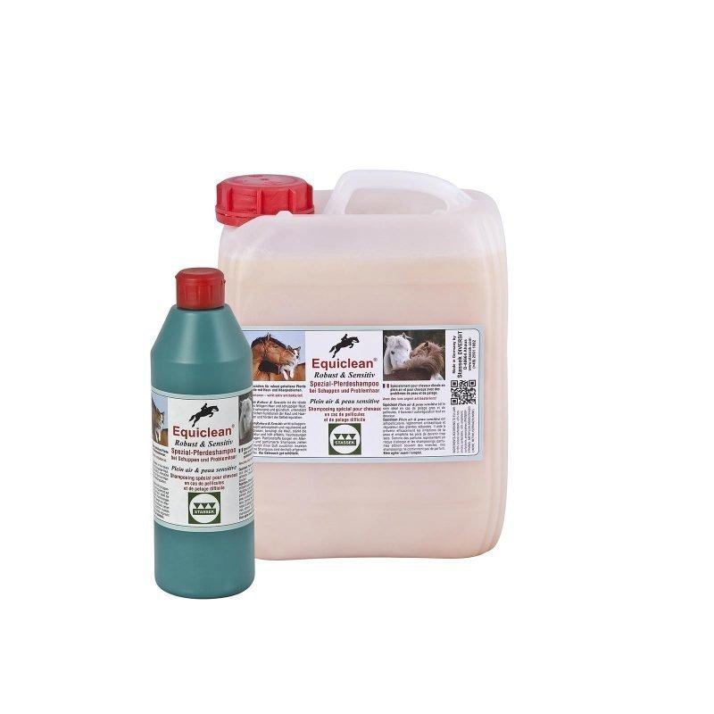 Stassek Equiclean Outdoor shampoo 2 litraa