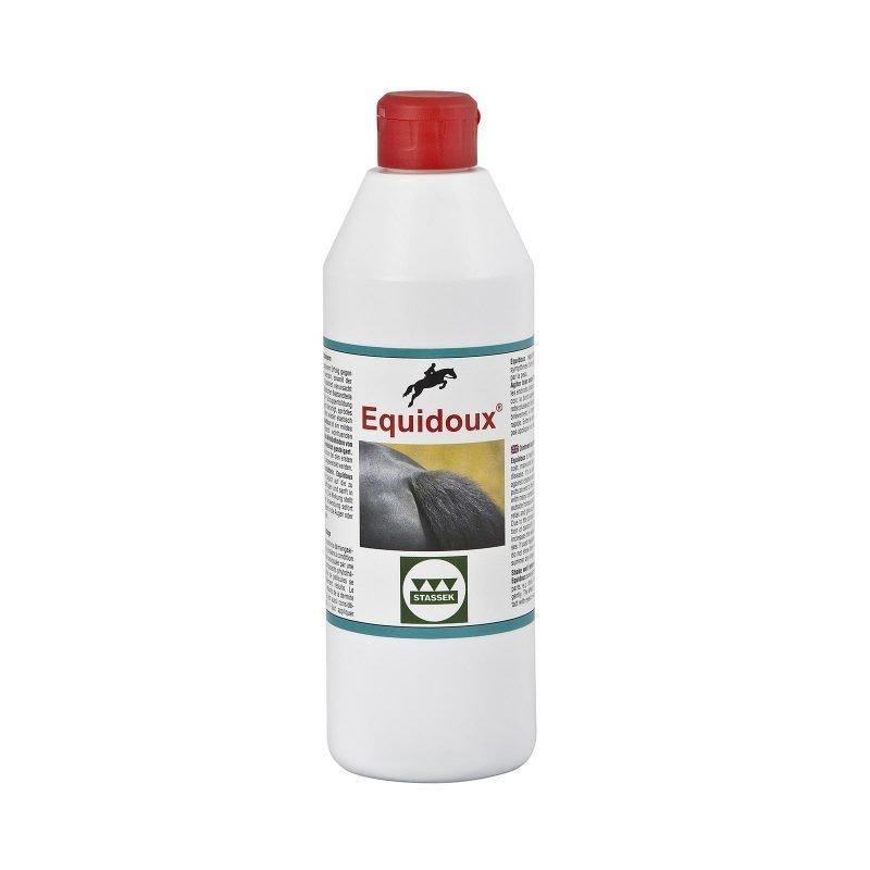 Stassek Equidoux neste 5 litraa