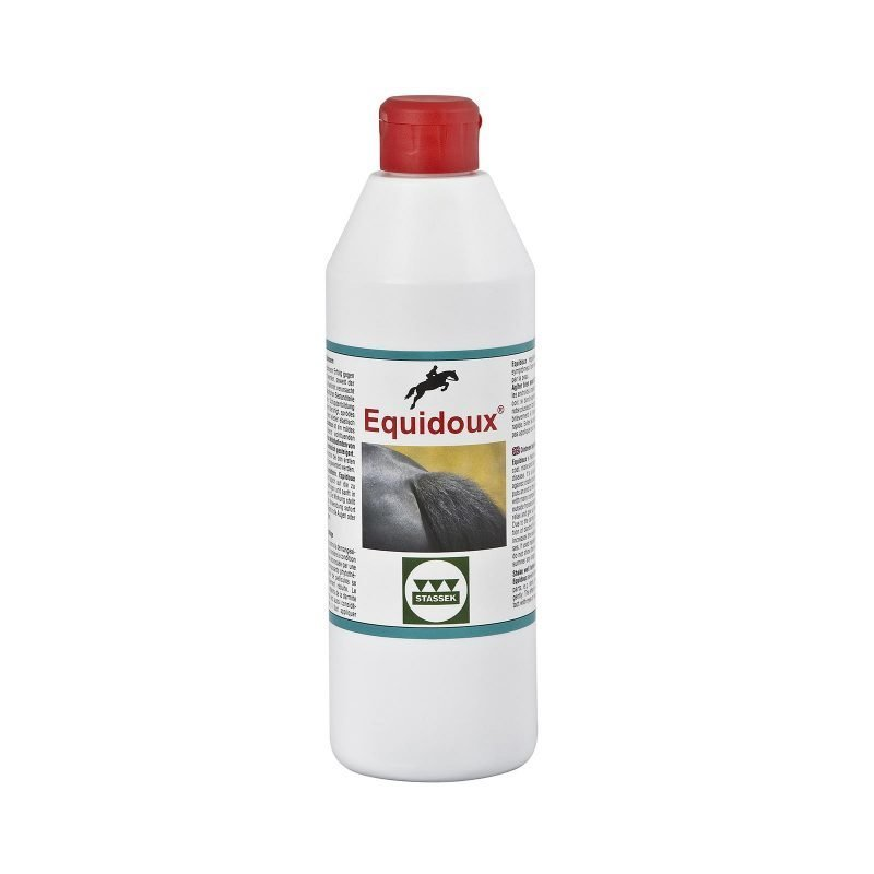 Stassek Equidoux neste 500 ml