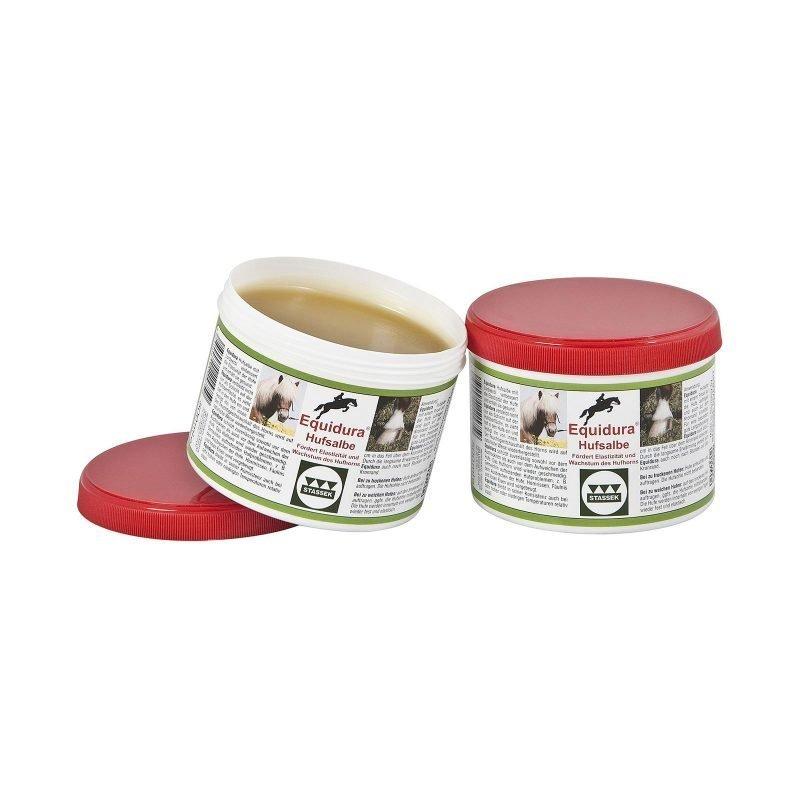 Stassek Equidura kavion hoitoaine 500 ml