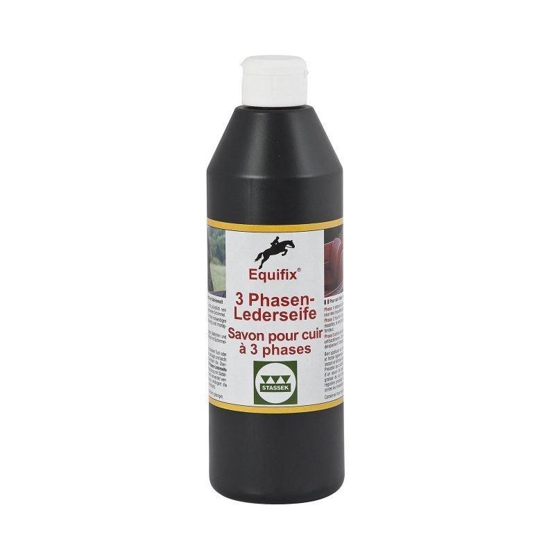 Stassek Equifix 3-tehoinen nahkasaippua 5 litraa