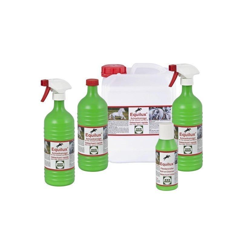 Stassek Equilux kanisteri 5 litraa