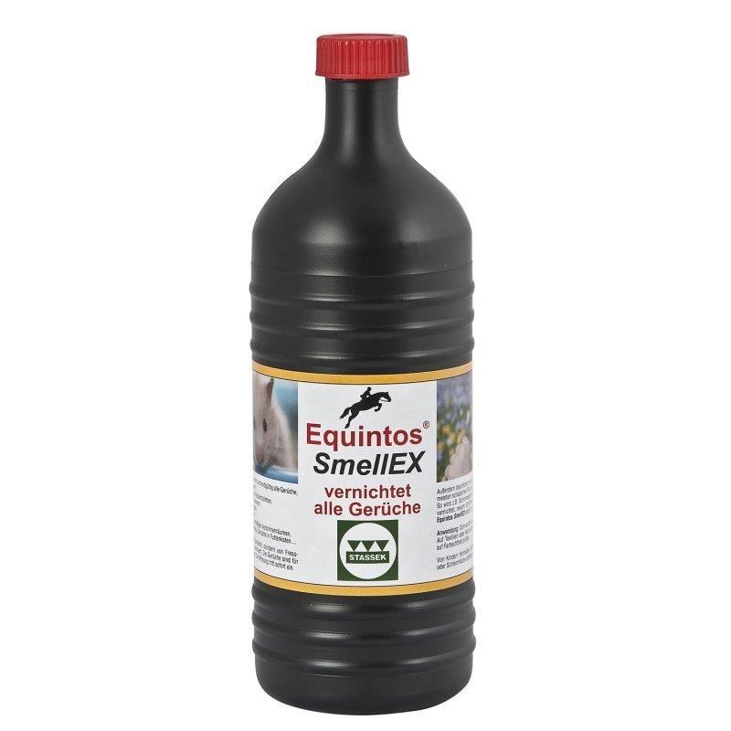 Stassek Equintos Smellex hajunpoistoaine 750 ml
