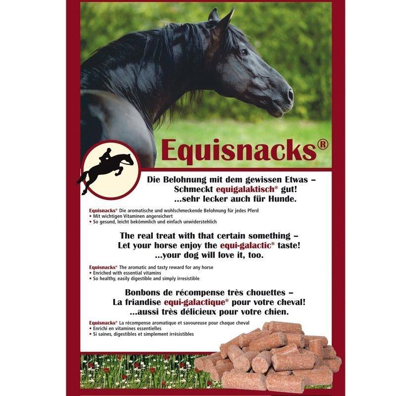 Stassek Equisnacks 1 kg