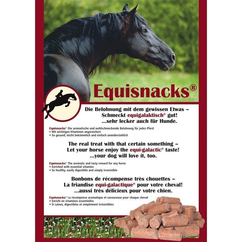 Stassek Equisnacks 3 kg