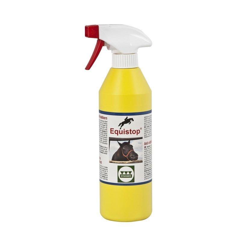 Stassek Equistop Anti-nibble puremisenestoaine 2 litraa