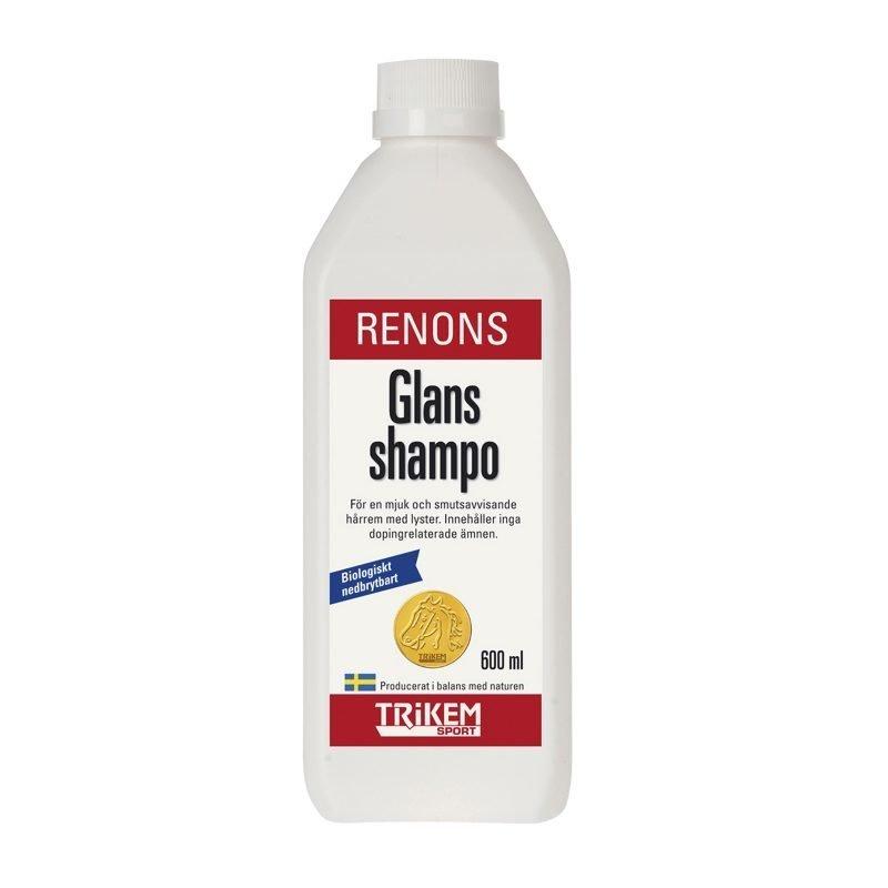 Trikem Renons Shine shampoo