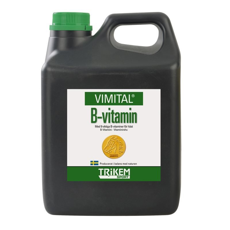 Trikem Vimital B-vitamiini 1000 ml