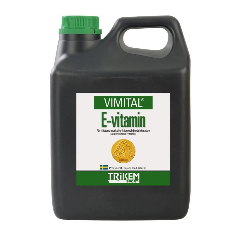 Trikem Vimital E-vitamiini 5000 ml