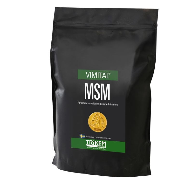 Trikem Vimital MSM 1000 ml