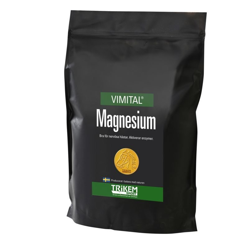 Trikem Vimital Magnesium 6000 ml