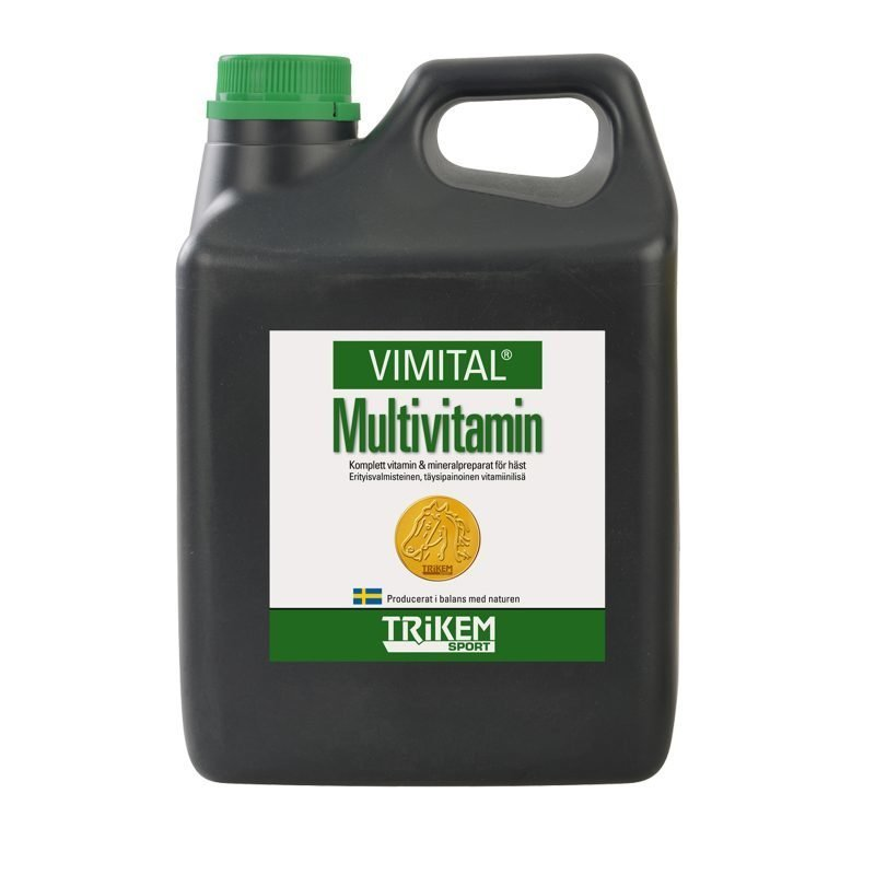 Trikem Vimital Monivitamiini 5000 ml