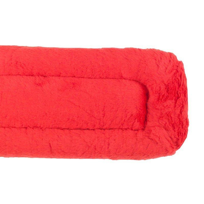 Vatsavyön pehmuste teddy (75 x 12 cm)