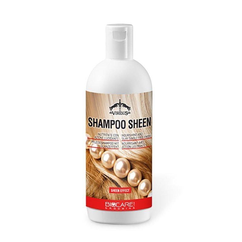 Veredus Shampoo Sheen kiiltoshampoo 3 L