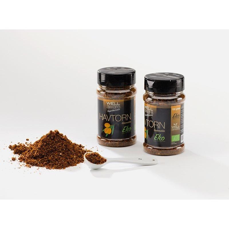 WellAware tyrni luomu 100 g:n purkki