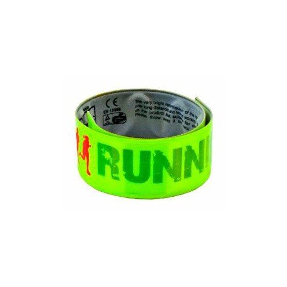 "Wowow Snap Wrap ranneke ""I love Running"""