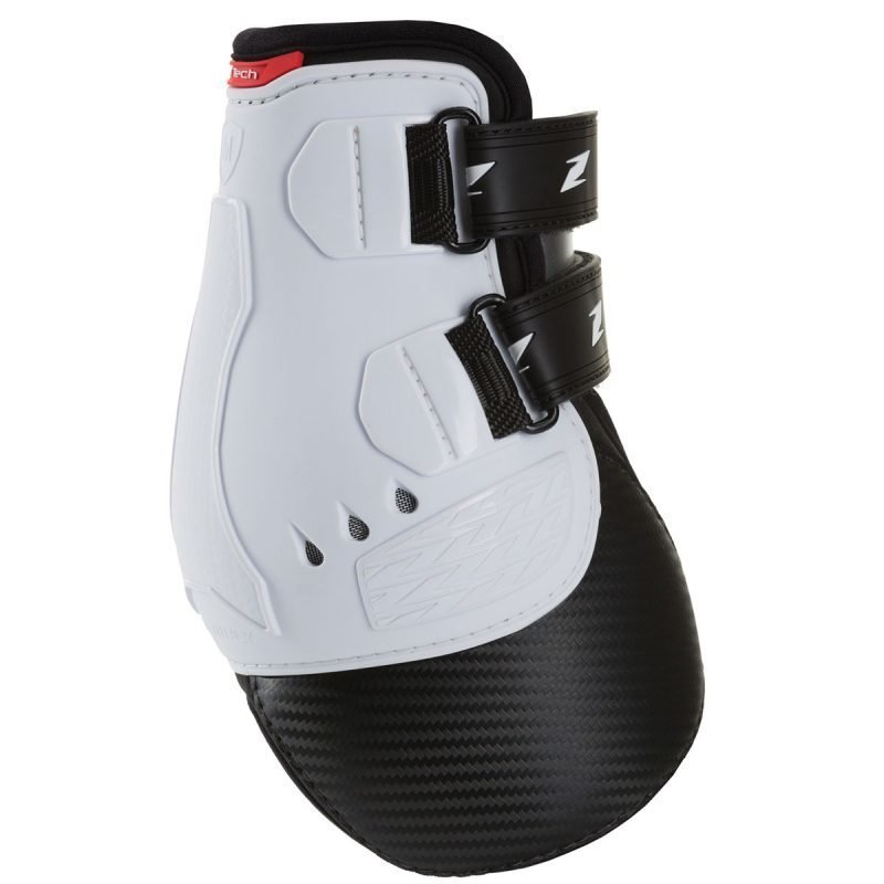 Zandona Carbon Air Active-fit Velcro EP hivutussuojat